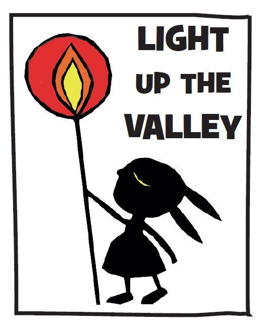 Light up the valley